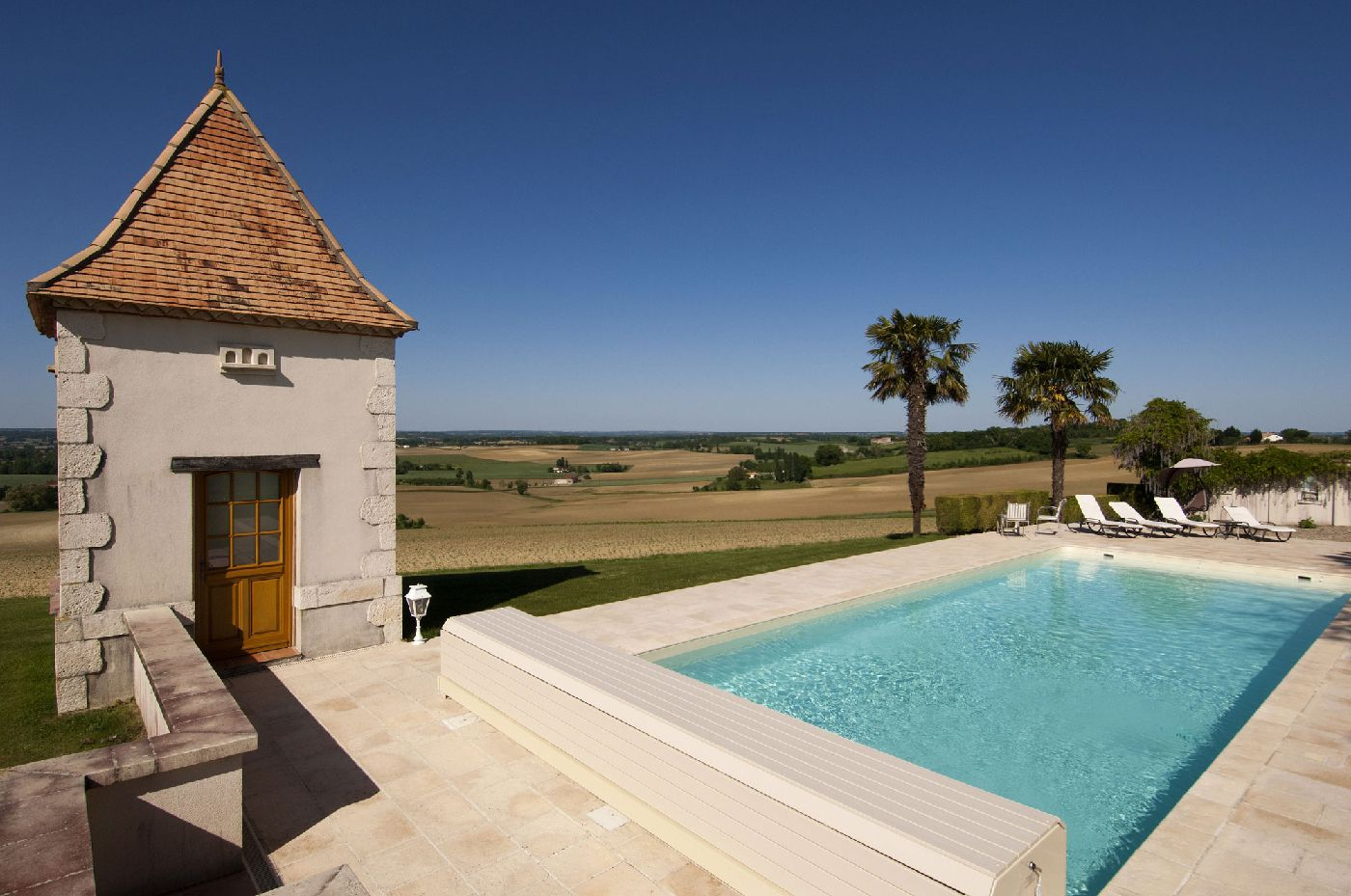 Property photography South West France